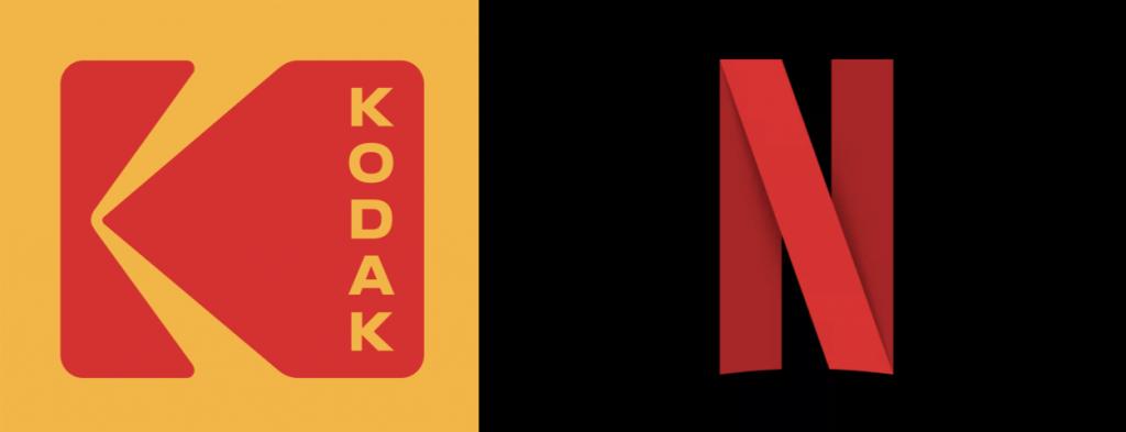 Kodak Netflix